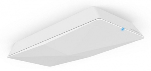 Impinj Lector de Tarjetas RFID xSpan (FCC), RJ-45, Blanco