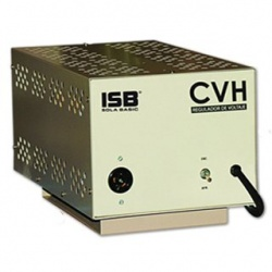Regulador Industrias Sola Basic CVH, 2000VA, Entrada 100-127V