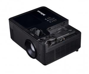 Proyector InFocus IN138HD DLP, 1080p 1920x1080, 4000 Lúmenes, 3D, con Bocinas, Negro