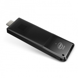 Intel Compute Stick, Intel Atom x5-Z8300 1.44GHz, 2GB, 32GB, HDMI, Windows 10
