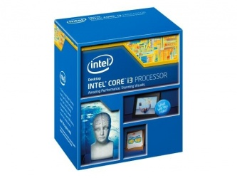 Procesador Intel Core i3-4130, S-1150, 3.40GHz, Dual-Core, 3MB L3 Cache (4ta. Generación - Haswell)