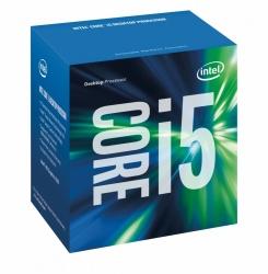 Procesador Intel Core i5-6600, S-1151, 3.30GHz, Quad-Core, 6MB Cache (6ta. Generación - Skylake)