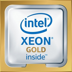 Procesador Intel Xeon Gold 5122, S-3647, 3.60GHz, 4-Core, 16.5MB L3 Cache