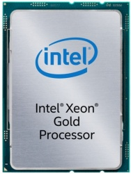 Procesador Intel Xeon Gold 6128, S-3647, 3.40GHz, Six-Core, 19.25MB L3 Cache