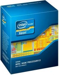 Procesador Intel Xeon E3-1230 v6, S-1151, 3.50GHz, 4-Core, 8MB Smart Cache