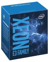 Procesador Intel Xeon E3-1245 V6, S-1151, 3.70GHz, 4-Core, 8MB Smart Cache