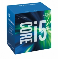 Procesador Intel Core i5-7500, S-1151, 3.40GHz, Quad-Core, Smart Cache (7ma Generación - Kaby Lake)