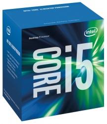 Procesador Intel Core i5-7600K, S-1151, 3.80GHz, Quad-Core, 6MB Smart Cache (7ma. Generación - Kaby Lake)