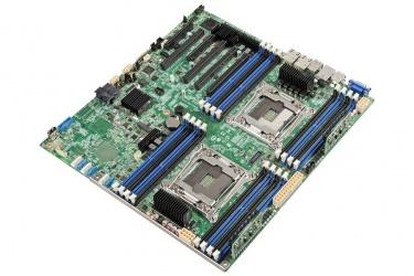Tarjeta Madre Intel SSI EEB DBS2600CW2R, S-2011, Intel C612, 1TB DDR4