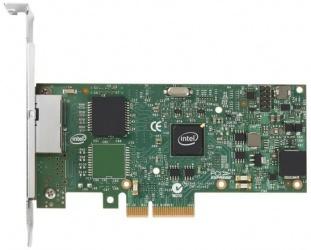Intel Tarjeta de Red I350-T2V2 de 2 Puertos, 1000 Mbit/s, PCI Express, Bulk
