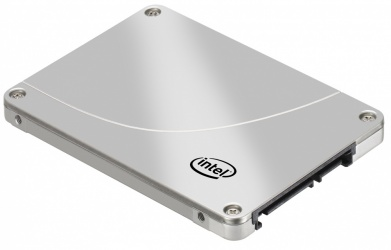SSD Intel 320, 160GB, SATA III, 2.5
