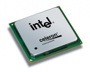 Procesador Intel Celeron D336, 2.8GHz, 1-Core, 256KB Caché -Bulk