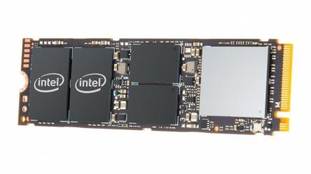SSD Intel Pro 7600p, 256GB, PCI Express 3.1, M.2, 22mm