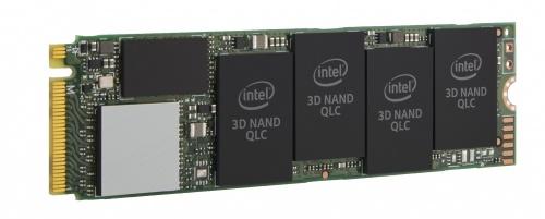 SSD Intel Consumer 660p, 2TB, PCI Express 3.0, M.2