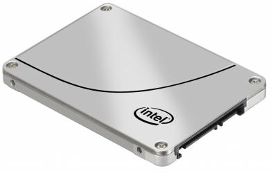 SSD Intel DC S3500, 300GB, SATA III, 2.5''