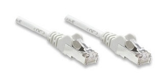 Intellinet Cable Patch Cat6 UTP RJ-45 Macho - RJ-45 Macho, 1.5 Metros, Blanco