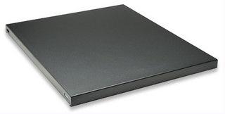 Intellinet Charola Fija para Gabinete 19'', 56cm, Profundidad 800mm, 4 Puertos, hasta 50kg