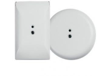 Interlogix Sensor Ruptura de Cristales ShatterPro, 360º, hasta 7.5 Metros