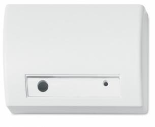 Interlogix Detector de Rotura de Vidrio ShatterPro, Inalámbrico, hasta 6 Metros, 319.5MHz