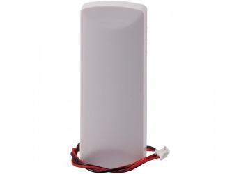 Interlogix Sensor de Movimiento para Puertas y Ventanas, Inalámbrico, Blanco
