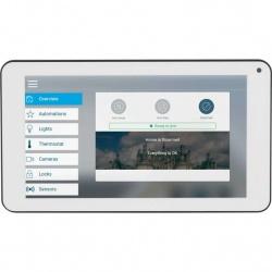 "Interlogix Panel Inteligente UltraSync 7"" TouchScreen, Alámbrico, Wi-Fi, USB 2.0, Blanco"
