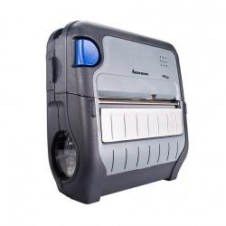 Intermec PB50 Impresora de Etiquetas, Térmica Directa, 203 x 203DPI, USB, Gris