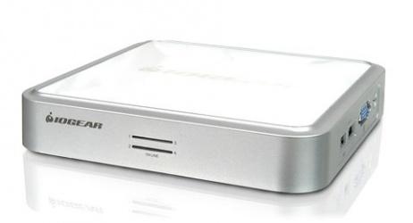 Iogear Switch KVM GCS634U, 4 Puertos HDB15/USB/DB15
