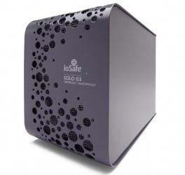 Disco Duro Externo ioSafe Solo G3 3.5