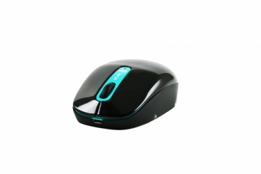 Scanner I.R.I.S. IRISCan Mouse Wifi, USB 2.0, Negro