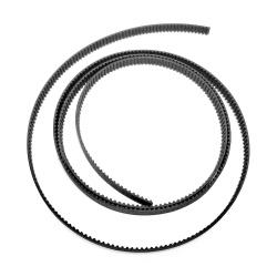 iSmart Banda Dentada 2GT-6, 6mm, 1 Metro, Negro