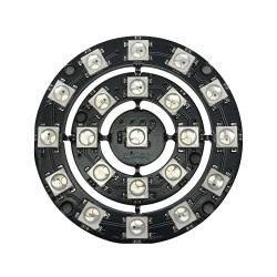 iSmart LED RGB Tipo Neopixel Arduino IC-20324, 1 Pieza