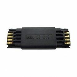 Jabra Adaptador de Cable GN QD Macho - PLX QD Macho, Negro