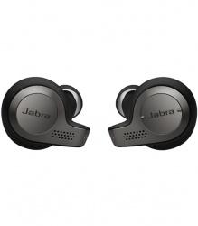Jabra Manos Libres Evolve 65t UC, Bluetooth 5.0, Inalámbrico, Negro
