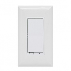 Jasco Regulador Inteligente 12730, Z-Wave, Blanco