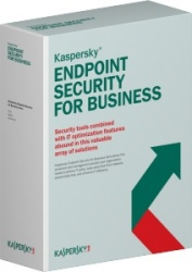 Kaspersky Lab Endpoint Security for Business - Select, 15-19 Usuarios, 2 Años (Precio por Licencia)