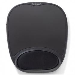 Mousepad Kensington con Descansa Muñecas Comfort Gel, Negro