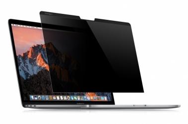 Kensington Filtro de Privacidad para MacBook Air 2018, Negro