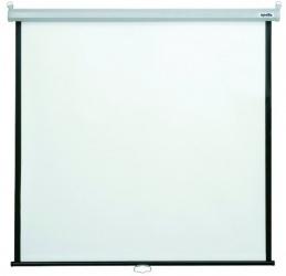 Acco Pantalla de Proyección P0206, 70'', Negro/Blanco