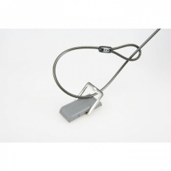 Kensington Cable Antirrobo P3646-K64613WW, Gris