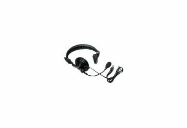 Kenwood Auricular con Micrófono, 3.5mm, para Kenwood