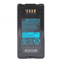 Kenwood Batería Inteligente para Radio KNB-L1M, Li-Ion, 2600mAh, 7.2V, para Kenwood