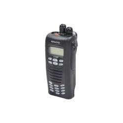 Kenwood Radio Digital Portátil de 2 Vías NX-300GK4, 512 Canales, Negro - no incluye Antena ni Batería