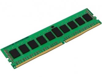 Memoria RAM Kingston DDR4, 2400MHz, 16GB, Non-ECC, CL17