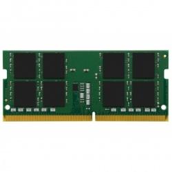 Memoria RAM Kingston ValueRAM DDR4, 2666MHz, 16GB, Non-ECC, CL19, SO-DIMM, Dual Rank x8