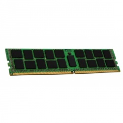Memoria RAM Kingston DDR4, 2666MHz, 32 GB, ECC, CL19, Dual Rank x4