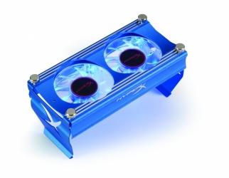 Ventilador Kingston HyperX Cooling Fan KHX-FAN, Azul