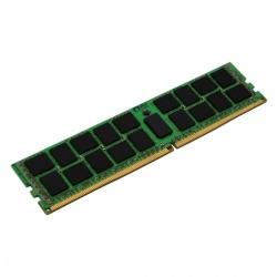 Memoria RAM Kingston DDR4, 2400MHz, 16GB, ECC Registered, para HP