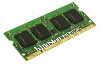 Memoria RAM Kingston DDR2, 667MHz, 2GB, CL5, SO-DIMM, para Lenovo