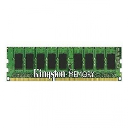 Memoria RAM Kingston KTM-SX316E/8G DDR3, 1600MHz, 8GB, ECC, para IBM