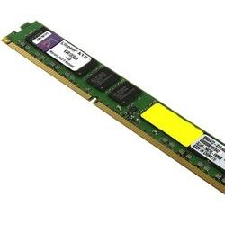 Memoria RAM Kingston DDR3, 1333MHz, 8GB, CL9, ECC, c/ TS VLP